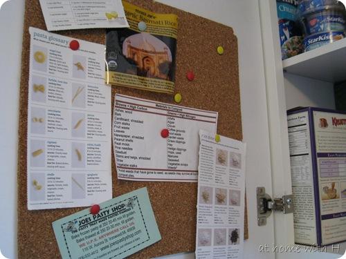 corkboard_kitchen_athomewithh