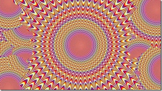 Hasil gambar untuk ilusi mata