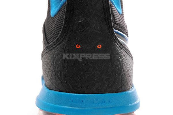 Nike Air Max Ambassador IV 8220NY Knicks8221 Available in Asia
