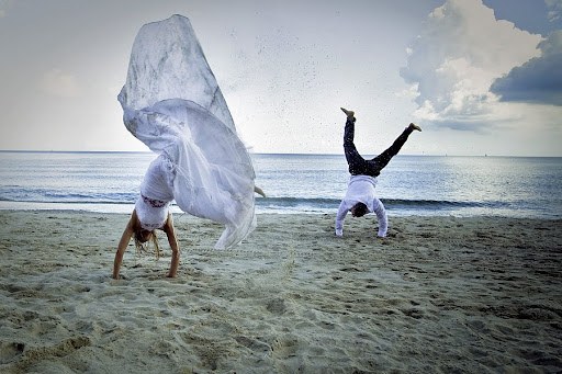 Zachodniopomorskie - Najlepsze zdjęcia ślubne