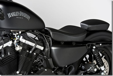 H-D Sportster Iron 883_009