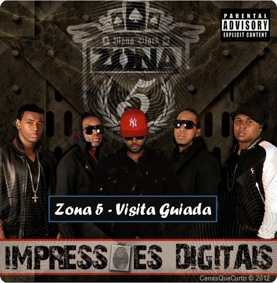 Zona 5 - Visita Guiada