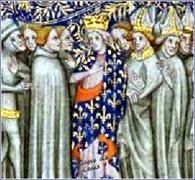 1025 sacre de louis VII