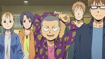 Gin no Saji Second Season - 08 - Large 14