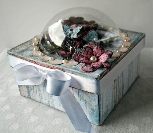Rose Box 1