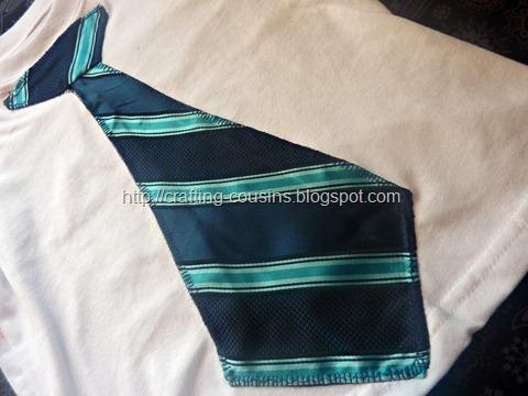 neck tie tee shirt (8)