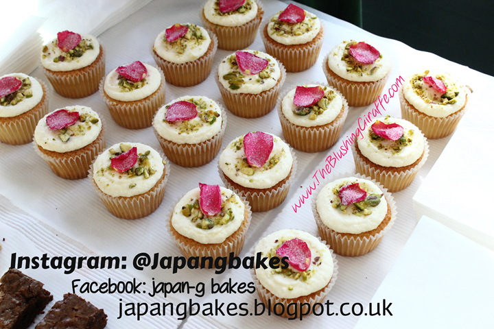japangbakes cakes palestine onference