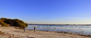 Robert K Rees Memorial Park