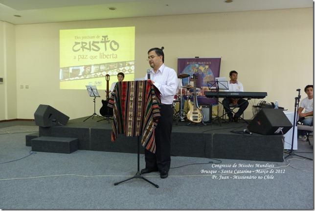 Congresso de Missões Mundiais - Brusque 2012 058