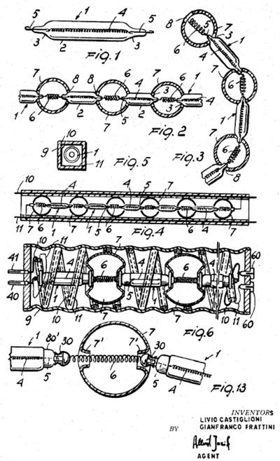 Boalum US Patent