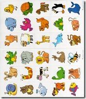 caras de animales para imprmir (13)