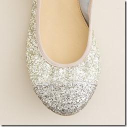 2011.06.20 - Glitter Flats
