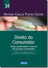 4 - Direito do Consumidor - Teoria e questões comentadas