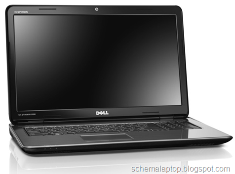 Dell Inspiron 17R, N7010 Free Download Laptop Motherboard Schematics ...