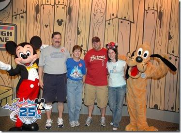 Walt Disney World at Christmas (5)