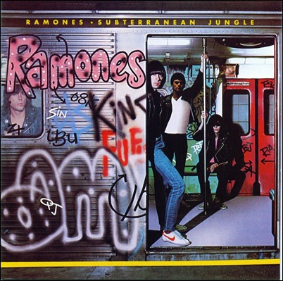 The_Ramones_-_Subterranean_Jungle-Remastered & Expanded,2002