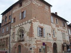 2009.05.21-033 maison romane