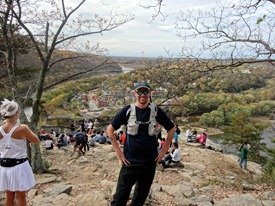 At Maryland Heights Overlook