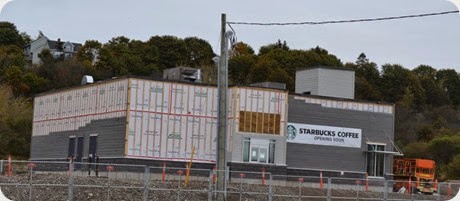west side starbucks oct 4