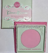 Sigma Creme de Couture Blush_ Strawberry Ambrosia