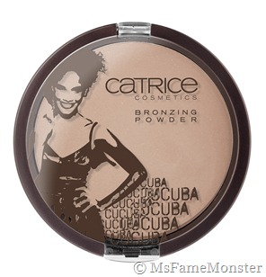 Soft Bronzing Powder - 01
