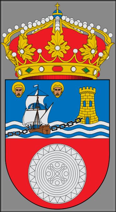ESCUDO CANTABRIA