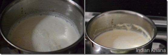 lauki kheer recipe