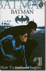 P00038 - Coleccionable Batman #38 (de 40)