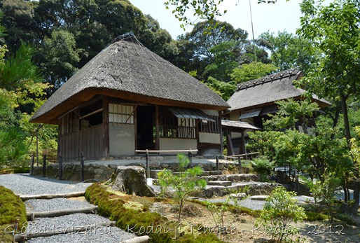 Glória Ishizaka - Kodaiji Temple - Kyoto - 2012 - 42