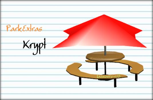 Park Extras (Krypt) lassoares-rct3