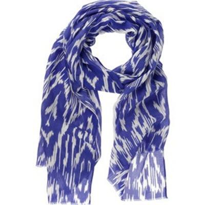 j crew ikat scarf