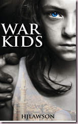 War Kids Cover