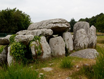 carnac-dolmen