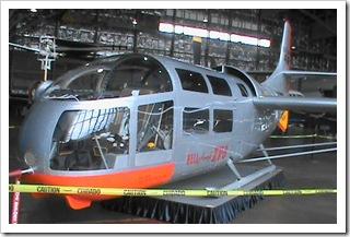 Tilt Roller Aircraft