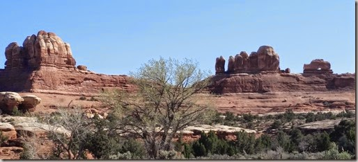 Canyonlands View #7