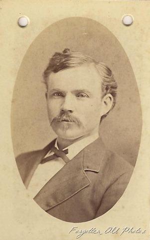 J H Ferguson