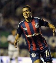 Angel Correa, primer jale del Atlético Madrid