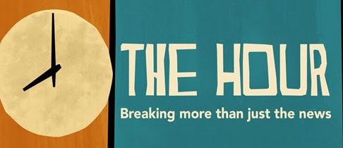 TheHourPoster