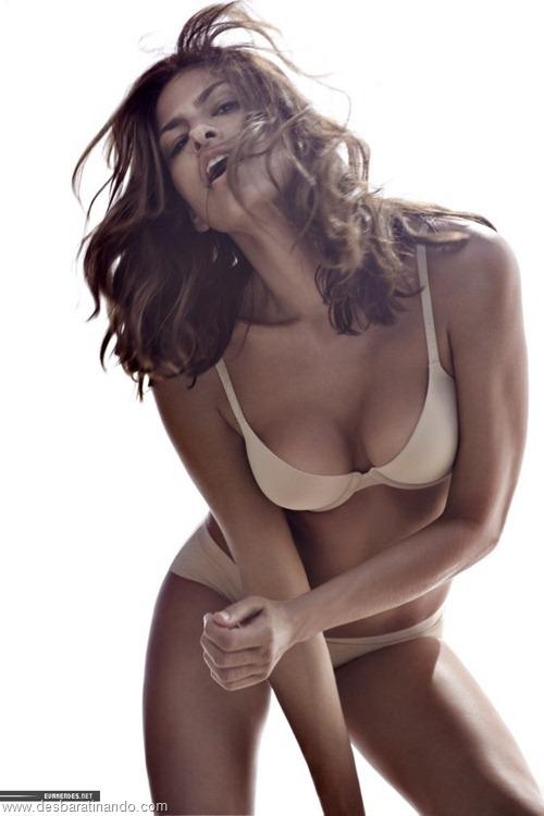 eva mendes linda sensual sexy sedutora photoshoot desbaratinando  (16)