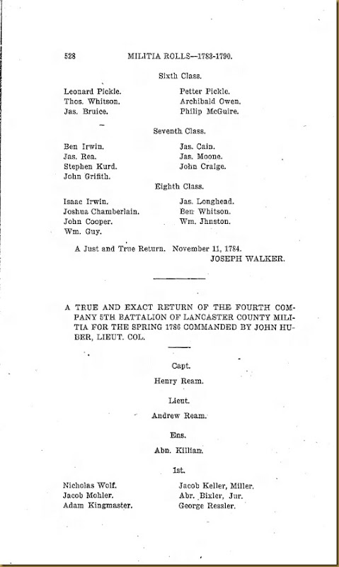 Ben Iriwn Series 6, Volume III, Page 528