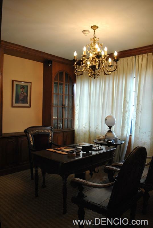 MacArthur Suite 17