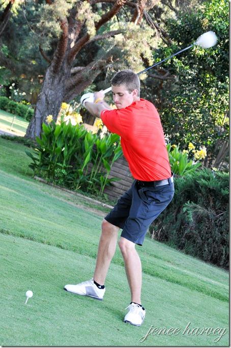 Stilwell Boys, golf-54