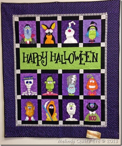 1013 Happy Halloween