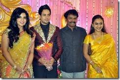 Actor_Bharath_Jesslie_Wedding_Reception_pic1