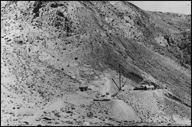 Cararra Marble Mine-3