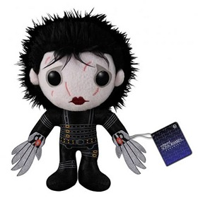 Funko Pop! peluche Edward Scissorhands