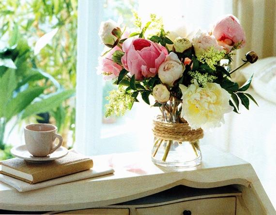tipo de flores para el dormitorio 1