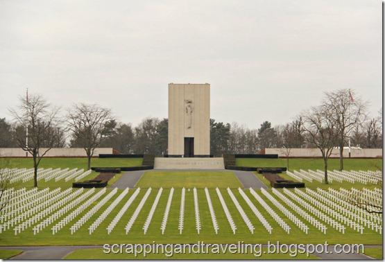 Lorraine Cemetery