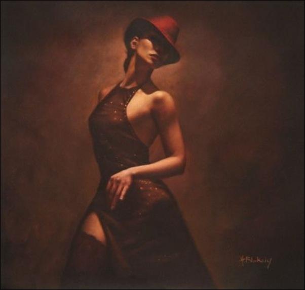 La danse par Hamish Blakeli (5)