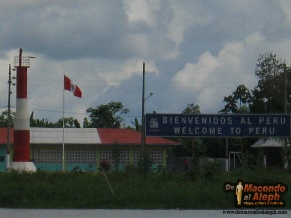 Viaje Amazonas 3